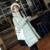Nueva Más El Tamaño de Invierno Jakcet Mujeres 2016 Abajo de Algodón Chaqueta Larga Parkas Gruesa Femenina prendas de Vestir Exteriores de Algodón Acolchado Manera de la Capa Caliente