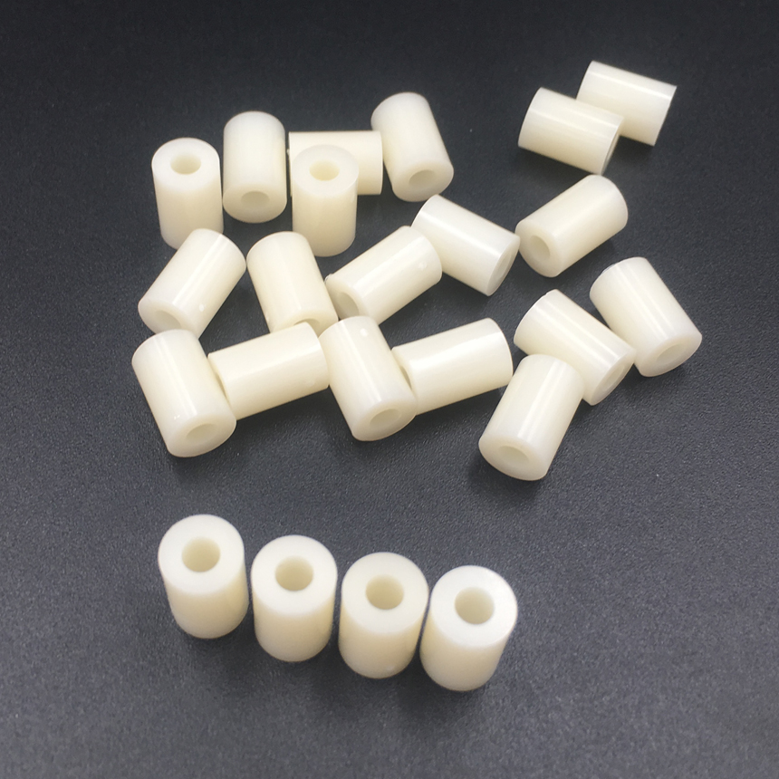 500pcs 3.2x7x8mm / 500pcs 3.2x7x9mm / 1200pcs 5.5x9x15mm / 200pcs 5.5x9x25mm ABS Spacer 500pcs her108 do 41