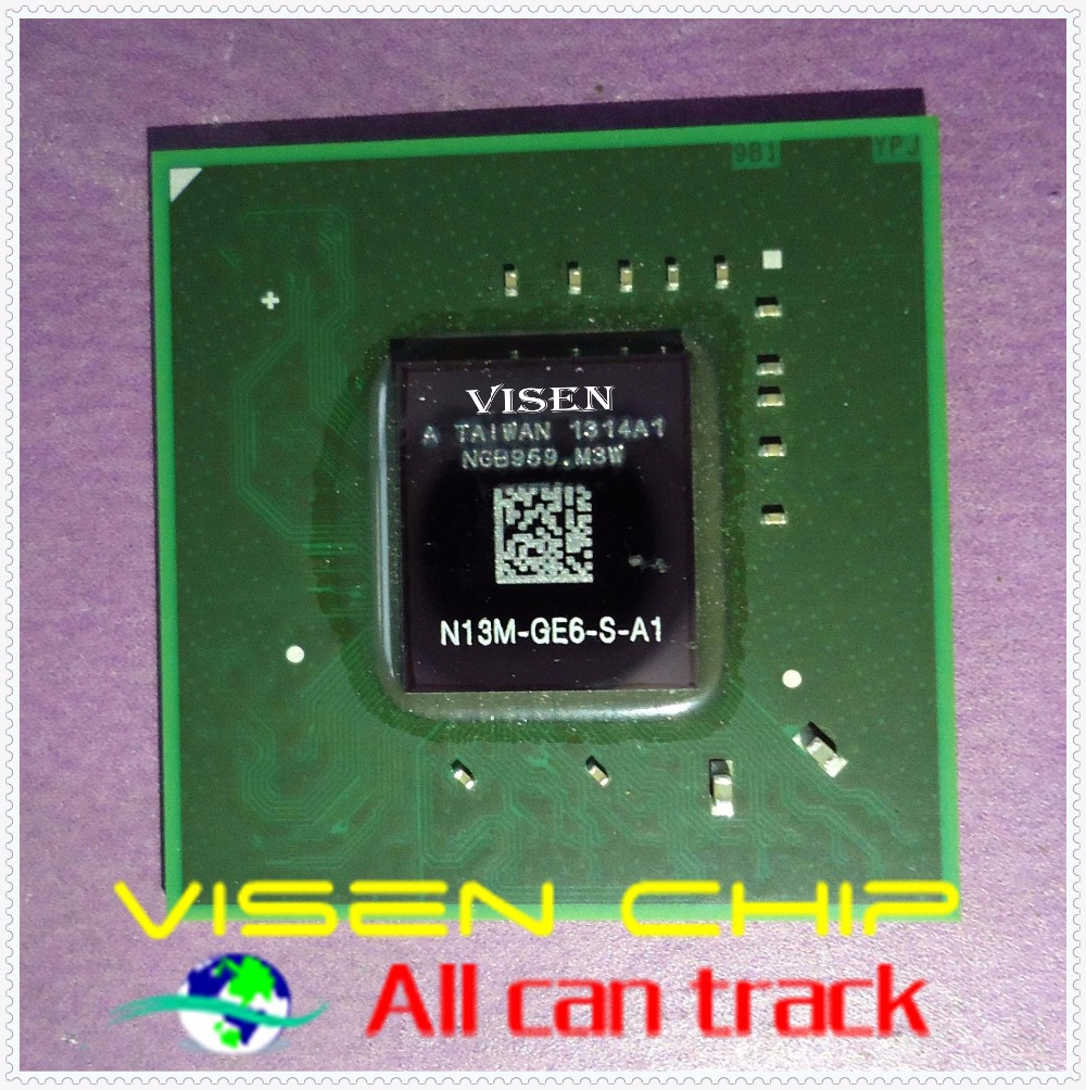 N13M-GE6-S-A1 BGA Integrated chipset