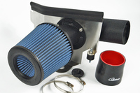 Air Intake Kit System For Audi / A3 / TT / VW / Golf / GTI / Jetta / MK5 / Passat / 2.0 TSI black