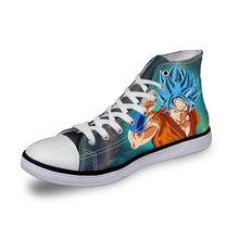 75834b56b Compra dragon ball shoes y disfruta del envío gratuito en AliExpress.com