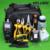 KELUSHI 28 unids/set FTTH Fibra Óptica Kit de Herramienta de Terminación con Medidor de Potencia Óptica HS-30 de Cuchilla de la Fibra y Localizador Visual de Fallos