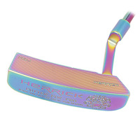 Golf clubs putter colour putter 33.34.35steel shaft Material