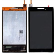 For Lenovo TAB 2 A7-20 A7-10 Full LCD Display Touch Panel Screen Digitizer Glass Assembly Replacement Free Shipping