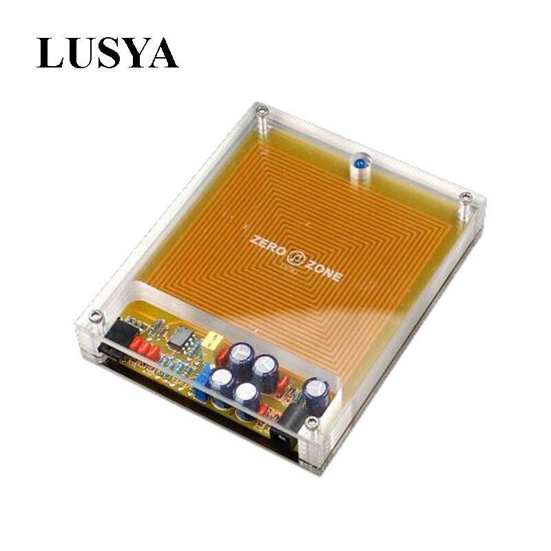 Lusya hifi V1.21 FM783 Schumann onde 7.83 HZ générateur d'impulsions Ultra basse fréquence réf RR 777-in Amplificateur from Electronique    1