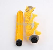 (Для Cleaner-A320/A325/A330/A335/A336/A337/A338) запасные части для робота пылесоса, резиновая щетка, боковая щетка