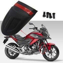 Motosiklet Ön Çamurluk Arka Genişletici Uzatma Honda NC750X NC750S NC700 NC750 S X NC 700X700 S 750 S
