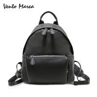 Women Backpack Black 2017 New Style Bag Leather Retro Travel BackPacks Designer Summer Ladies Shoulder Bag