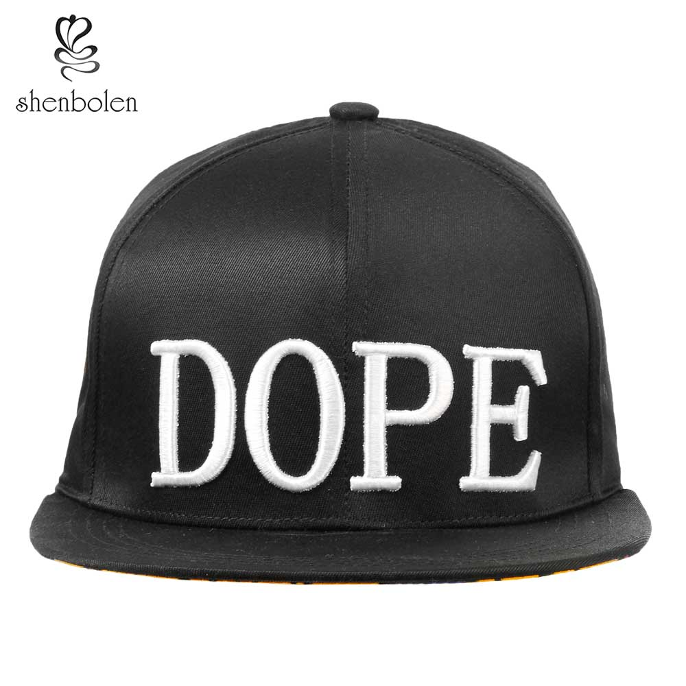 Shenbolen 2019 New Arrival Hot Sale Custom Logo Brand Printing Black Mesh Cap Snapback Hat Wholesale in Africa Clothing from Novelty Special Use