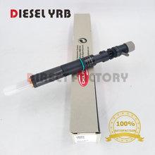 NEW Common rail fuel injector EJBR05501D for Bongo 33800-4X450, 33801-4X450 Original