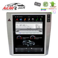 Android 7.1 Tesla Style 10.4 Navigate for VW Magotan CC GPS System Audio 2012 Bluetooth Radio WIFI 4G Vertical Stereo IPS