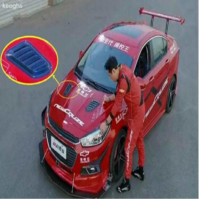 Air Scoops For Cars : Super cool carbon fiber air scoop hood scoops for cars