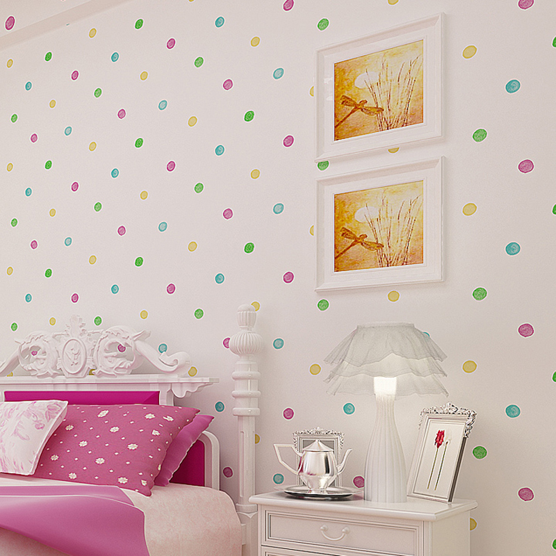 3d wallpaper for kids room wallpaper designs colorful bubbles wallpaper for girls room non woven wallpapers light pink sky blue in wallpapers from home