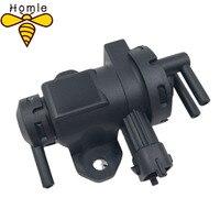 Homie turbocompressor conversor de pressão válvula solenóide 3024379 0928400464 090555464 0928400536 para ford ranger para mazda BT 50|Válvulas e peças| |  -