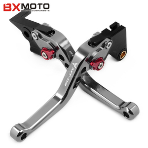Motorcycle Short levers Adustable Brake Clutch Levers For YAMAHA MT09 MT-09 MT 09 Tracer SR 2014 2015 2016 2017 2018 2019