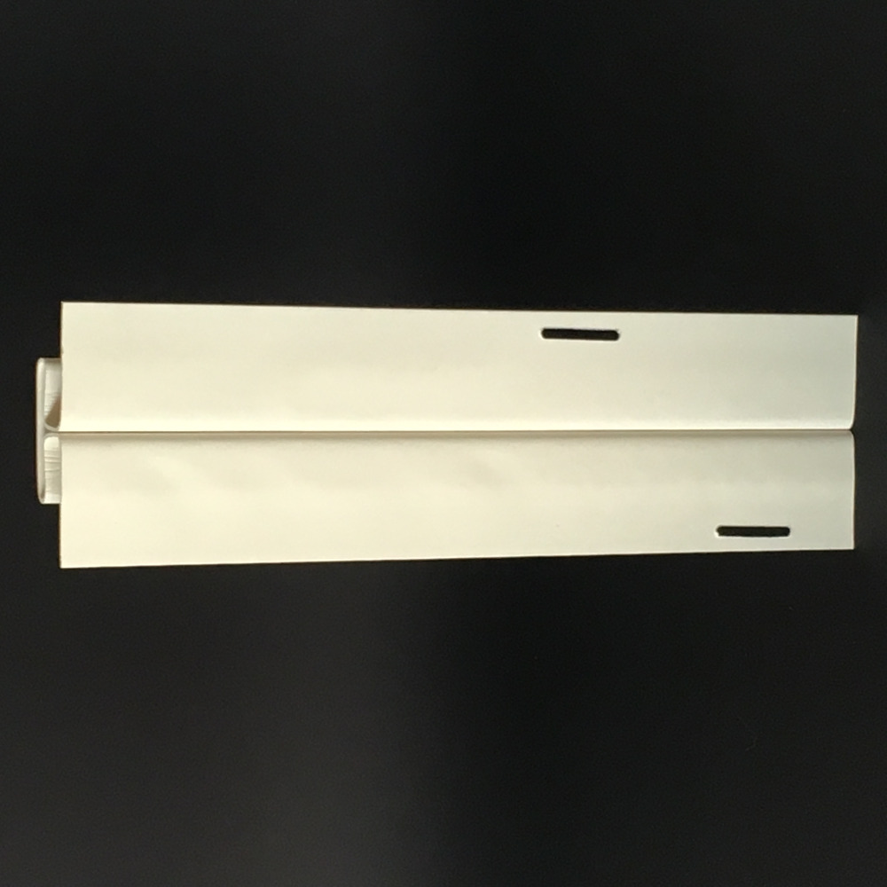 pvc material connect strip wall board to connect 2 plastic wall ...