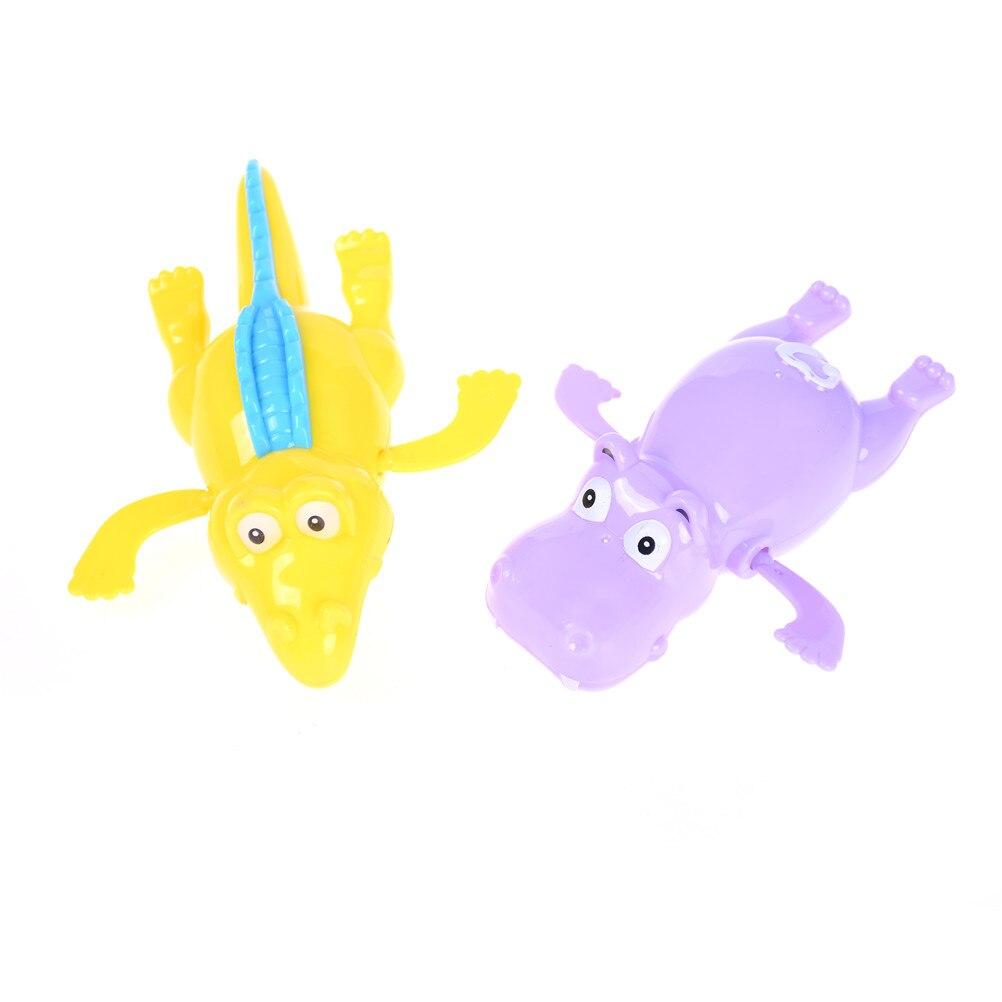 Baby Bathroom Swimming Children Plastic Classic Educational Hobbies Play Animals Kawaii Bath Toys Fish Toy For Girls Kids