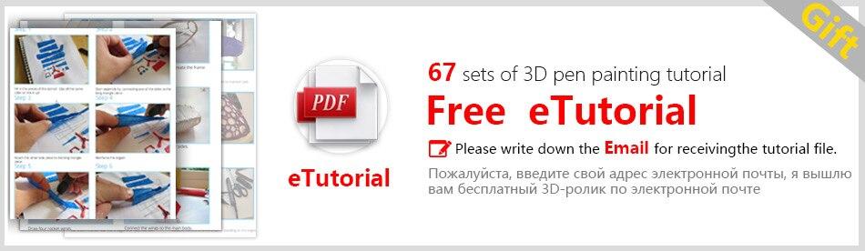 Cheap Caneta 3D