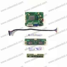 TP2271 suporte DVI VGA placa controladora do LCD para o painel LCD 19 polegada 1280X1024 LTM190E4-L02 LTM190EP01 LTM190E4-L32 G190EG01 V0 V2