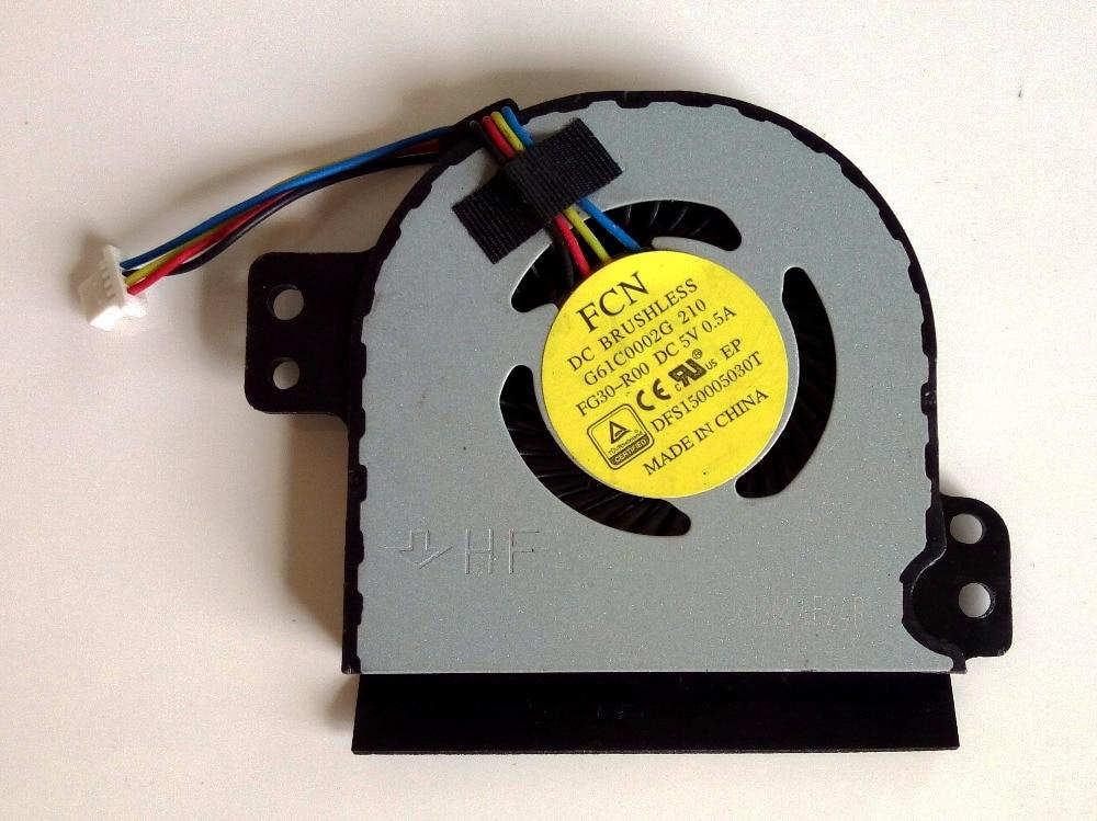 все цены на  New for Toshiba Satellite C50 R50-B R50-B-10G G61C0002G G61C0002G110 G61C0002G210 laptop cpu cooling fan 4-Pins  онлайн