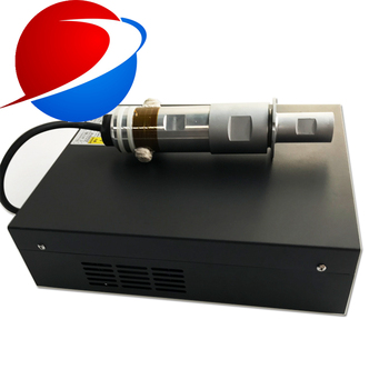 Ultrasonic Welding Power Supply 20khz 1800W Ultrasonic Welding Generator For PP/PE/PET/ABS/ACRYLIC/PVC/FABRIC/NON-WOVEN