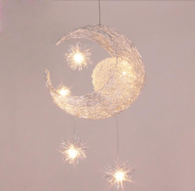 Anhanger Lichter Kinder Kinderzimmer Lichter Led Drop Lampen