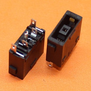 Image 4 - ChengHaoRan 1pcs New DC Power Jack without cable For Lenovo Flex 2 14 2 14D 2 15 2 15D F14B