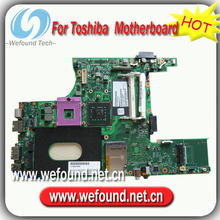 100% Working Laptop Motherboard for toshiba V000165010 E105 Series Mainboard,System Board