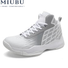 MIUBU Hot Brand Men Shoes Lightweight Sneakers Breathable Casual For Adult Fashion Footwear Zapatillas Hombre Dropshipping