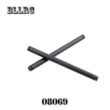 2Pcs RC Car 08069 Front Lower Arm Round Pin B HSP Spare Parts For 1/10 Model RC Remote Control Car HSP 94188