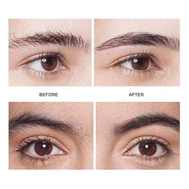 2019 NEW 1pc Electric Eyebrow Trimmer Mini Eye Brow Shaver Razor Facial Hair Remover Painless Epilator Wholesale & Dropshipping 2