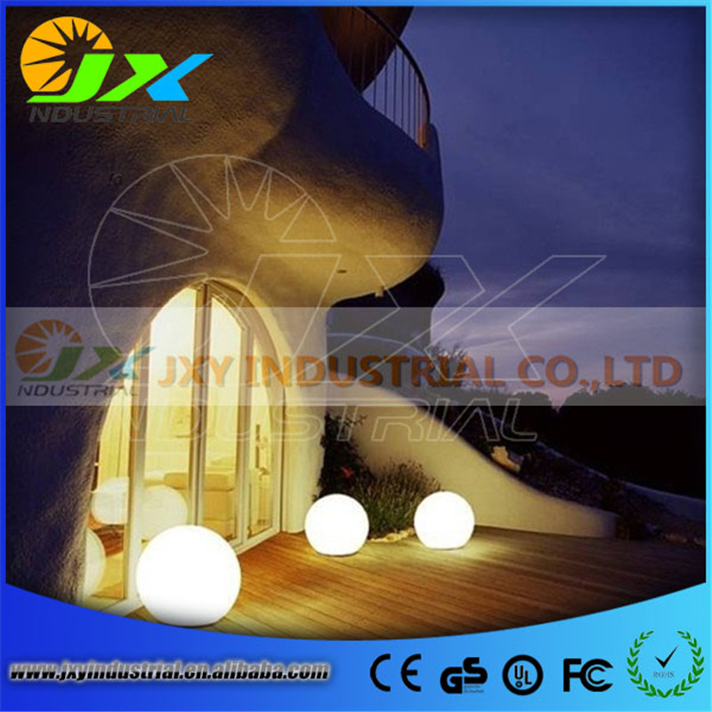 ФОТО led floating ball Diameter 80cm