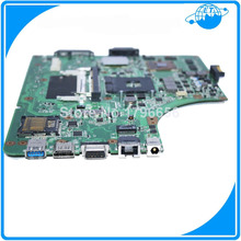 wholesale K53SV laptop motherboard 2G 8 pcs of storage rev 3.1 for K53SV fully tested well and free shipping