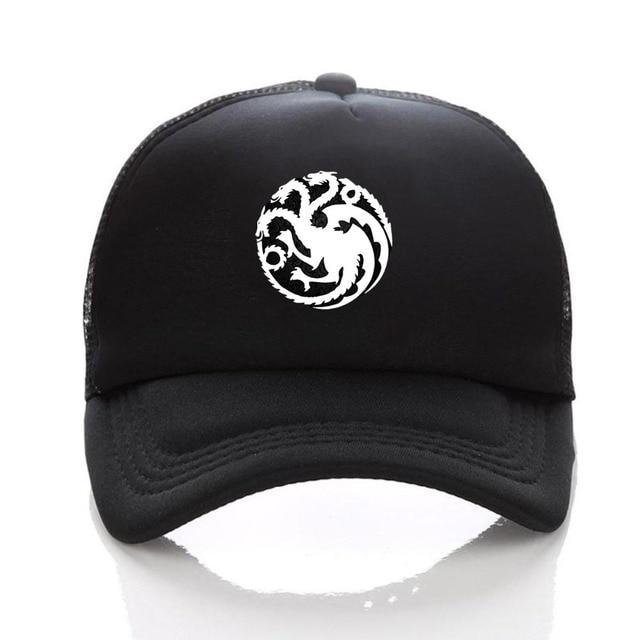 Mesh Baseball Caps 4