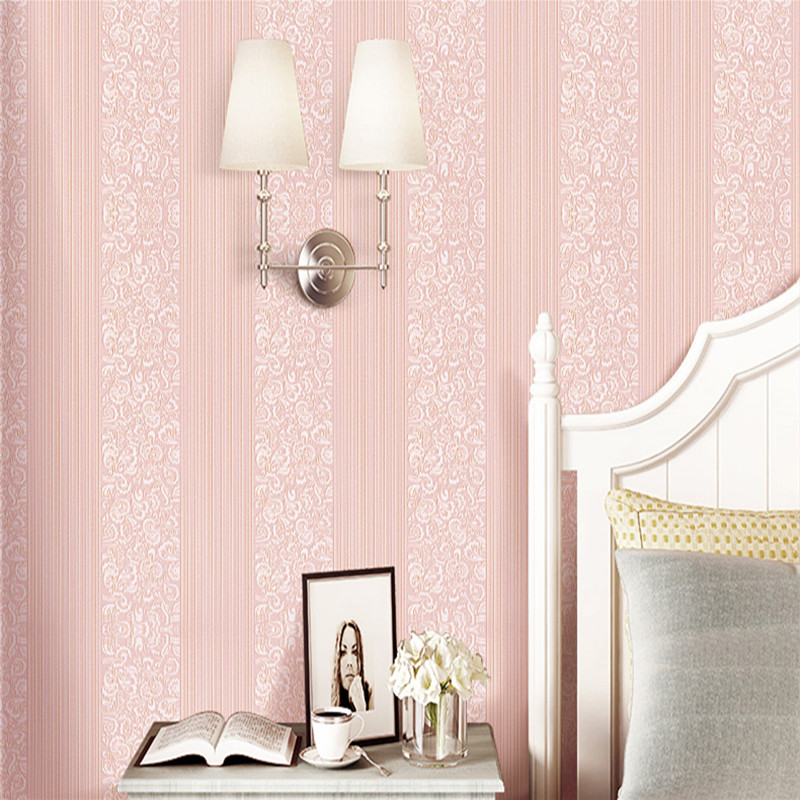 10M Modern 3D Embossed Wallpaper Rolls Desktop Decor Wallpapers for Living Room Bedroom Hotel TV Background Wall Decoration