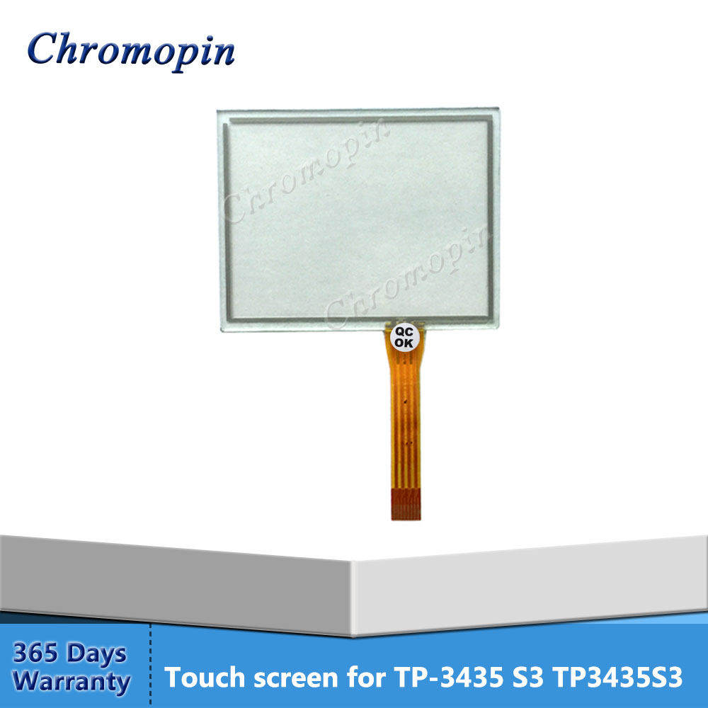 все цены на Touch screen panel for Pro-face TP-3435S3 TP-3435 S3 TP3435S3 TP3435 S1 TP3435 S3 онлайн