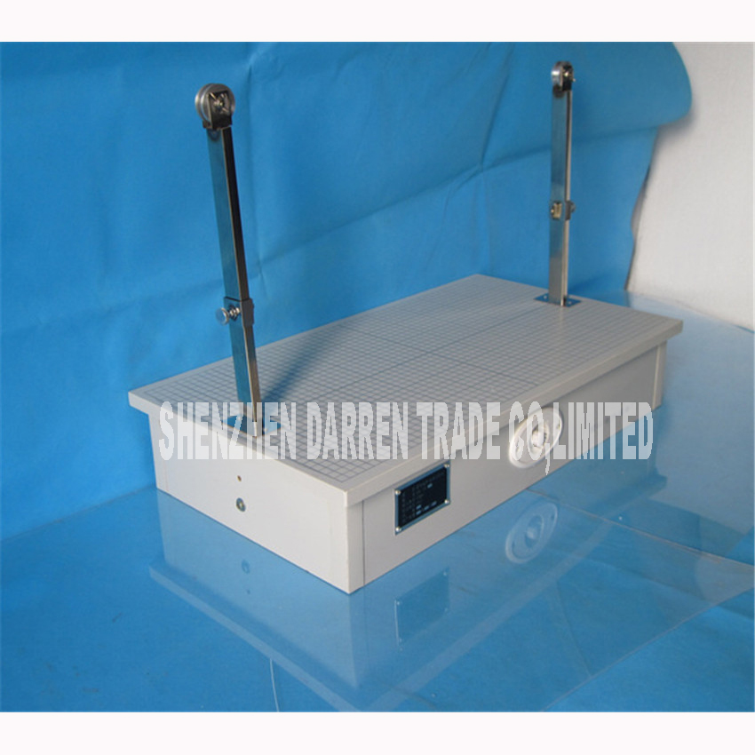 S603 High Quality 220 V Hot wire foam cutter foam cutting machine ...