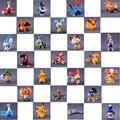 4 ~ 15 CM Brinquedos Dos Desenhos Animados Elf Groudon Modelos de Brinquedos Figuras de Ação Monstro Charizard Anime Boneca Brinquedos Bonitos Para Crianças crianças Presente Estatueta