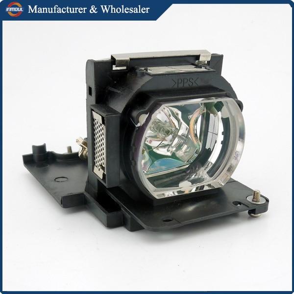 Original Projector Lamp Module VLT-XL8LP for MITSUBISHI LVP-SL4U / LVP-SL4SU / LVP-XL4S / LVP-XL4U / LVP-XL8U / LVP-XL9U / HC3 original vlt xd8600lp nsha350w projector lamp for mitsubishi ud8600u xd8700u ud8900u wd8700u ud8850u xd8600u projector