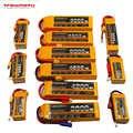 3 s rc brinquedo lipo bateria 11.1 v 2800 3300 3800 4200 4500 5200 6000 mah 25c 35c 60c para rc aeronaves quadrotor carro zangão 3 s baterias