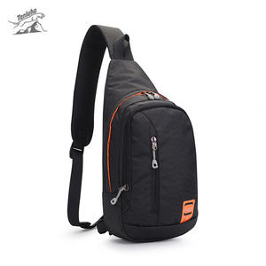 0e2407d41ddb Tanluhu Men Women Camping Hiking Backpack Single Shoulder Sling Pouch