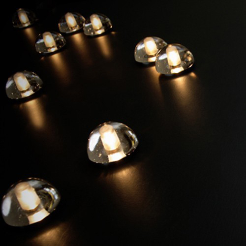 Bocci 14 Wall Sconce By Omer Arbel lamp meteor shower ...