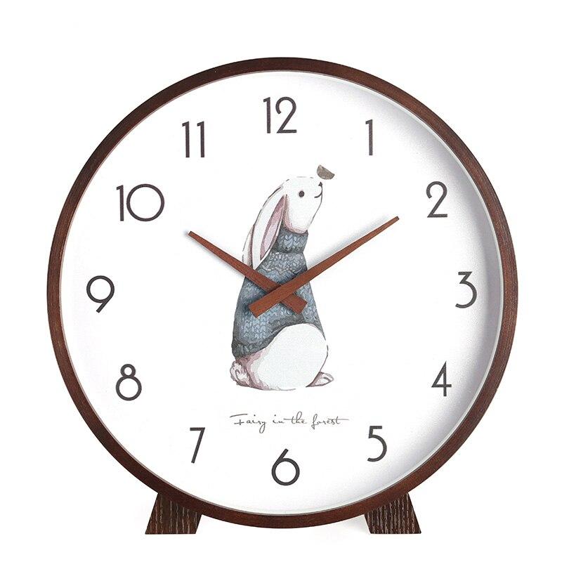 electronic thermometer desktop clock despertador reloj sobremesa decorativo al harameen small digital clock reloj pendulo watch desk horloge (20)