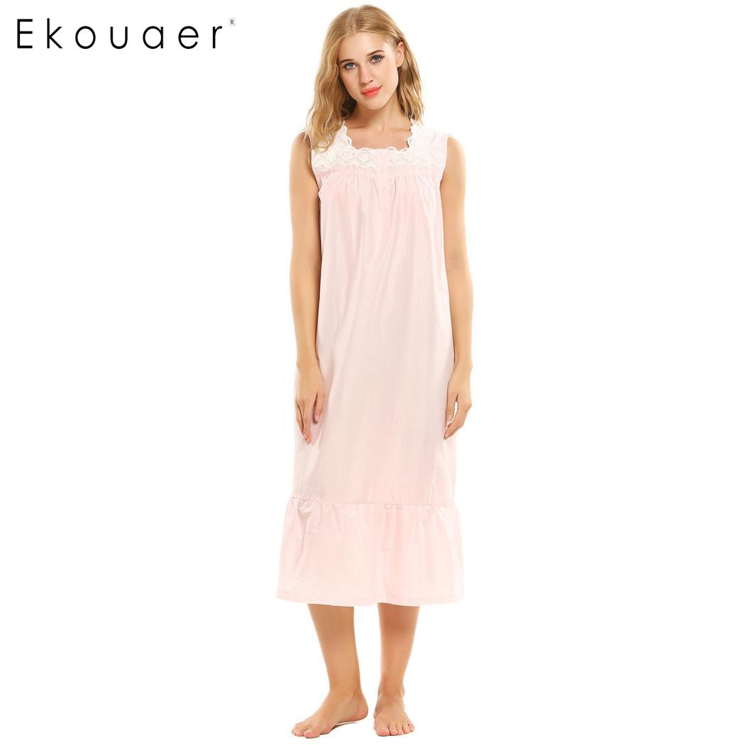 c67e7a00b6 Summer Women 100% Real Silk Knitted Robes O-Neck Sleeveless Nightgowns  Comfortable Breathable Female Robes 1041