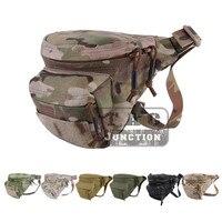 EmersonGear Askeri Recon Bel Çantası Emerson Taktik Çantası Fanny Kalça Paketi bel çantası MOLLE Ayrılabilir Bel Kemeri