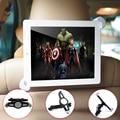 2016 new hot car back seat encosto de cabeça montar titular para ipad 2 3/4 ar 5 ar 6 ipad mini 1/2/3 air tablet samsung tablet pc stands