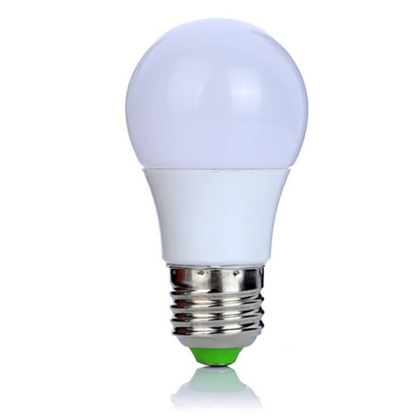 RGB LED Light Bulbs (000000)