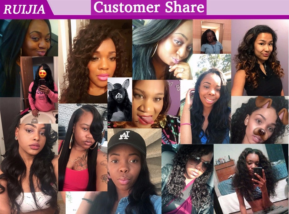 1 brazilian body wave