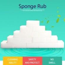 ZhangJi 20/40 PCS Magic Sponge Eraser Cleaner Kitchen Accessory Tool Melamine Dish Washing Brush Cleaning 100*60*20mm