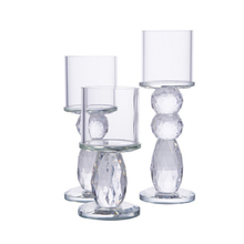 New Arrived Religious Candle Holders Tealight Candlestick Wedding Decorations Centerpieces Bonus crystal candelabra
